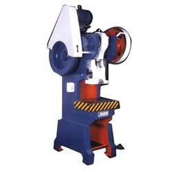 C Type 3 Ton Power Press Machine