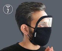 Original 7 Layers N99 Mask