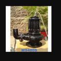 Sewage Pump MS252S