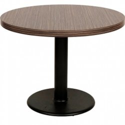 HUKUM HANDICRAFTS 24*30inch IRON TABLE