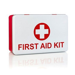 MS First Aid Kit