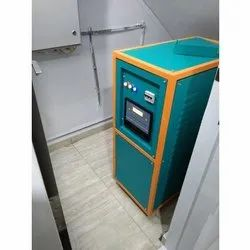 Automatic Steel 50 Kva Three Phase Air Cooled Stabilizer