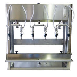 Tube Filling and Sealing Machines