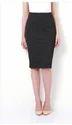 Van Heusen Black Skirt