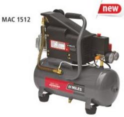 Air Compressor MAC 1512