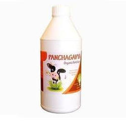 Panchagavya Fertilizers