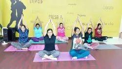 Top Yoga Classes For Ladies