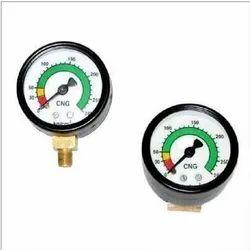 CNG Pressure Guage