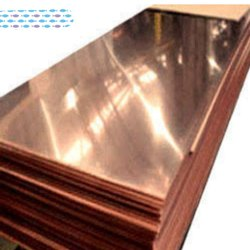 Copper Sheet And Plate