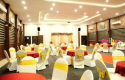 Venue Selection Services