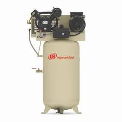 Electric Driven Two Stage Compressor for Industrial