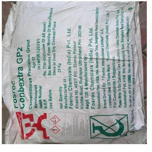 Fosroc Construction Chemicals - Conplast WL Manufacturer from Delhi