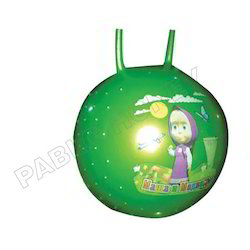 Hop Ball - Kids Toy
