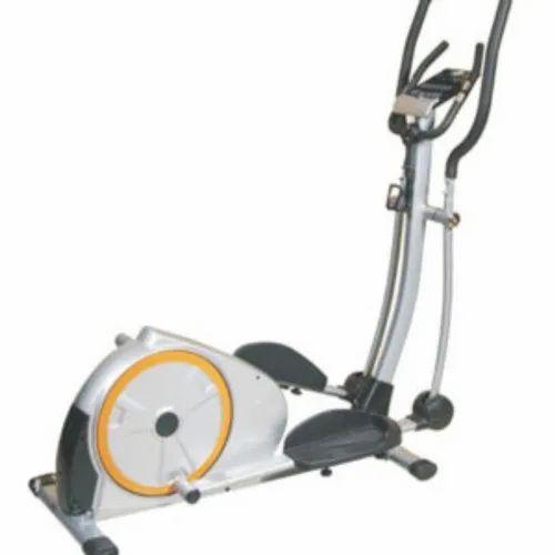 TP-3017 EL Elliptical Bike