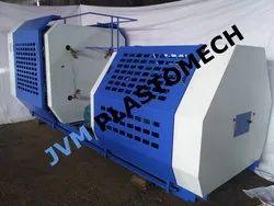 3 Phase Manual JVM Rope Making Machine