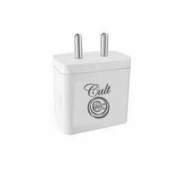 2.4A Auto ID Fast Mobile Charger