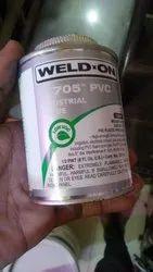 Weldon 705, For Industrial