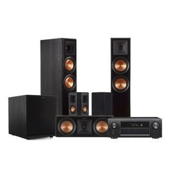 Customized Home Theater System