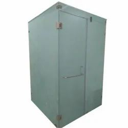 Steam Room Leak Proof Glass Cubicles