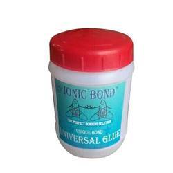 Ionic Bond Industrial Grade Universal Glue Synthetic Resin Adhesive, 5 Kg