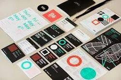 Corporate Identity Designing Service