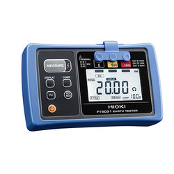 Hioki FT6031 Earth Tester