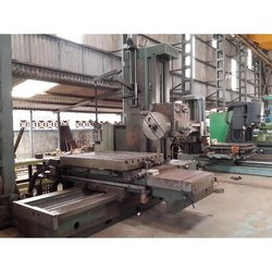 Bragonzi 130 Horizontal Boring Machine