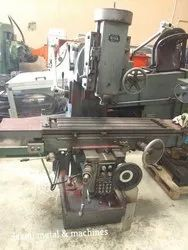 UNIVERSAL MILLING MACHINE RIGIVA