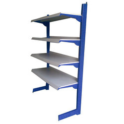Sheet Metal Display Rack