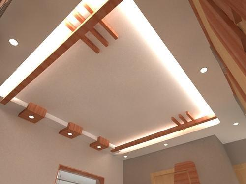False Ceiling In Parwanoo Sector 3 By M S Shubh Enterprises Id