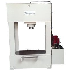 H Type Press Brake Machine