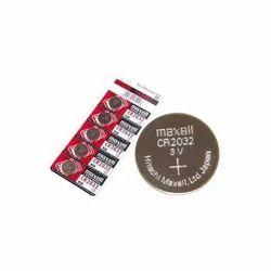 Maxell CR Battery