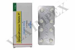 Dexam 8mg Dexamethasone Tablets
