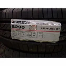 Bridgestone B290 195/60 R15 88T Car Tyre