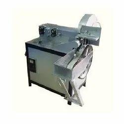 50Hz Varam Candle Hot Roll Milling Machine, Plain