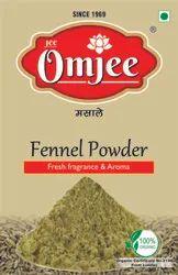 OmJee Fennel Powder(Sauf Powder)