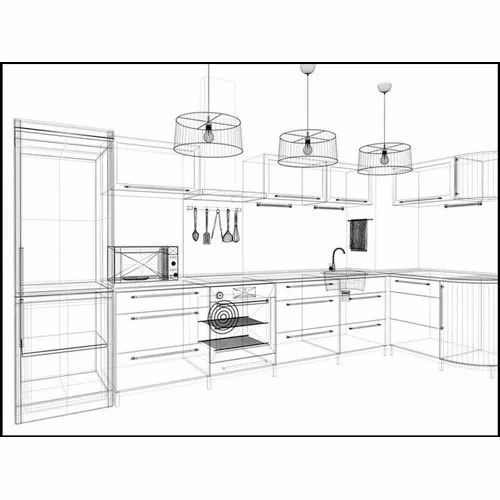 Kitchen Planning And Designing Services