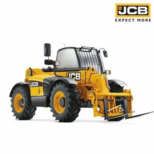 535 95 Jcb Telehandler Farming Tools Equipment Machines Jcb