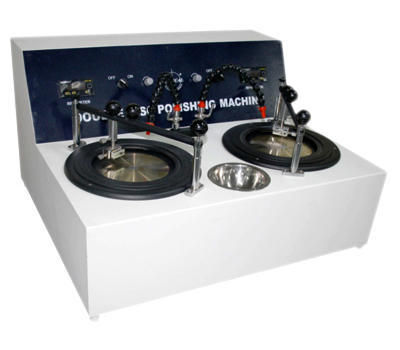 Metallurgical Laboratory Equipment