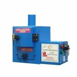 Abm Mini Sanitary Napkin Incinerator