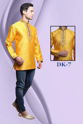 Boys Short Kurta