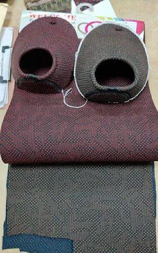 Belly PU Foam Laminated Fabrics