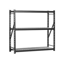 Adjustable Shelf Rack Model(208)