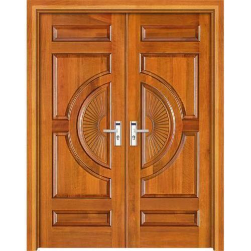 Wooden Doors at Rs 6000 /square feet(s) | Nerul | Navi Mumbai | ID on