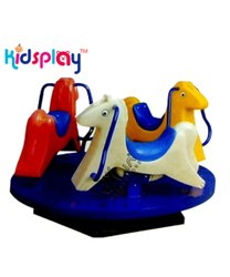 Indoor Horse Merry Go Round Kp-kr-904