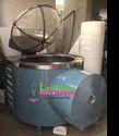Batch Fryer 60Ltr