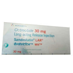 Sandostatin LAR 30mg Injection