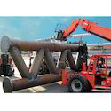 Industrial Piping Fabrication Service