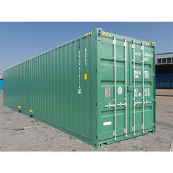 40 Feet High Cube Container