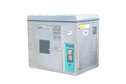 Infrared Sample Dyeing Machine